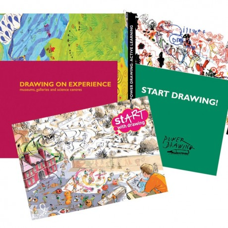 Power-drawing-bundle-Primary-School-set